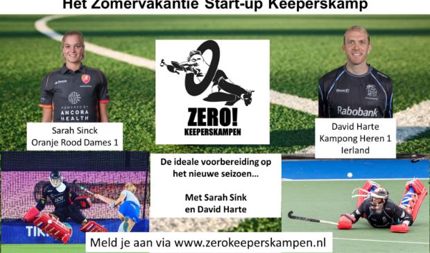 BMHV - ZERO! Keeperskamp