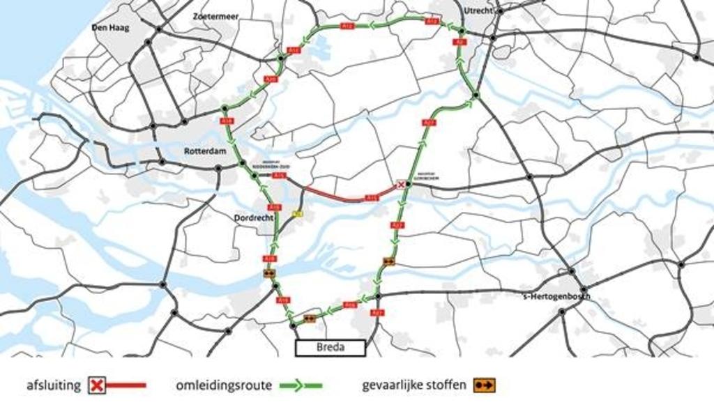 Rijkswaterstaat © BDU media
