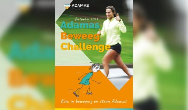 Adamas Beweeg Challenge