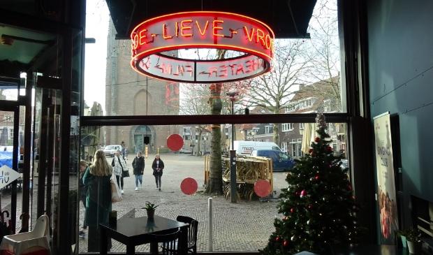 Theater De Lieve Vrouwe in Amersfoort