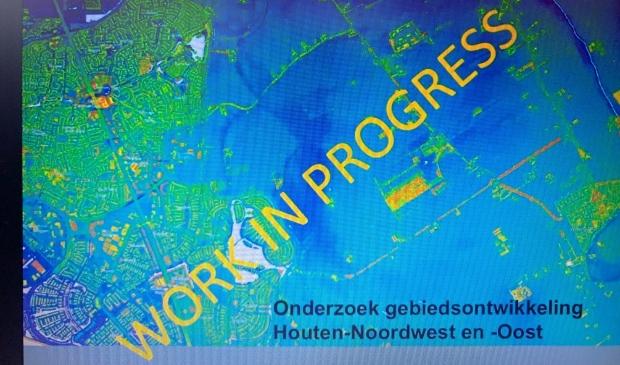 <p>Hoe gaat het nu verder met woningbouw in Houten?</p>