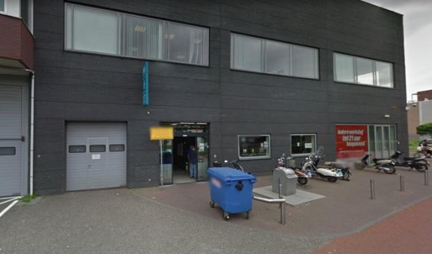 <p>De fietsenstalling en het openbare toilet aan de Marktstraat in het centrum van Ede.</p>