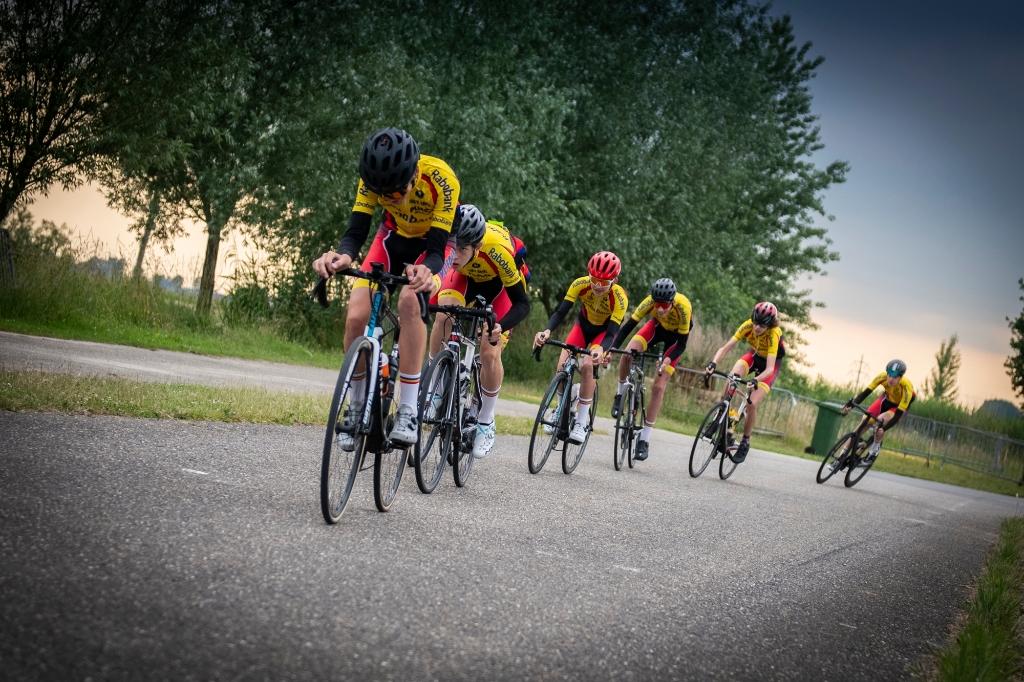 De ambitie bepaalt het aantal trainingen, zowel gezamenlijk als individueel met schema.  Suzanne Heikoop | SHe Fotografie © BDU media