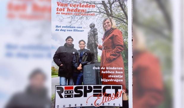 Voorkaft van het magazine. Dorothee Klopper © BDU media