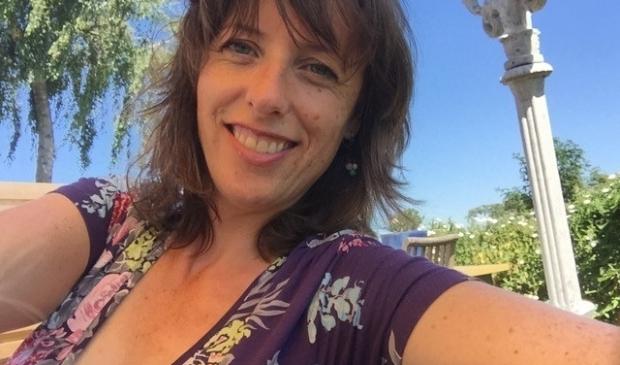 Karin Sluyzer van de VVV over vakantie houden in de Kromme Rijnstreek