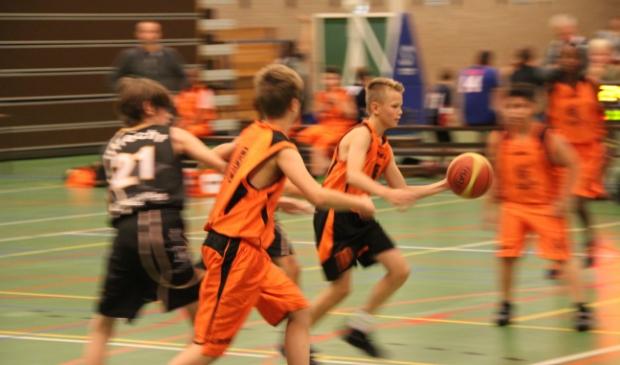 <p>Basketballvereniging Sparta Nijkerk droomt van een eigen locatie.</p>