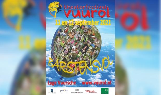 Theaterfestival Vuurol