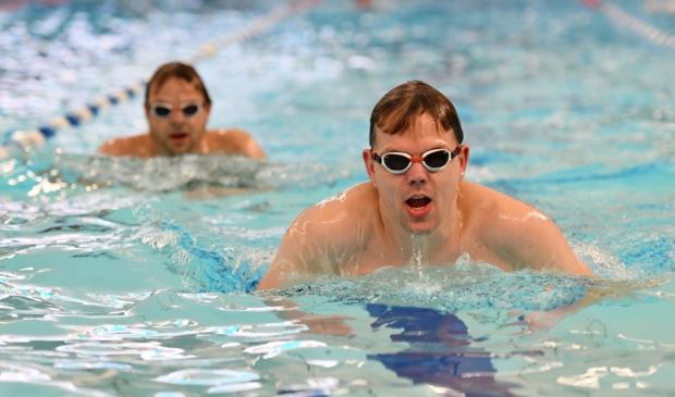 <p>Trimzwemmen kan in Nijkerk op verschillende niveaus.</p>
