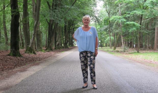 <p>Sinds haar verhuizing naar Otterlo zet Ria Hordijk zich in bij Park De Hoge Veluwe en heeft zo al veel mensen leren kennen in haar nieuwe woonplaats.</p>