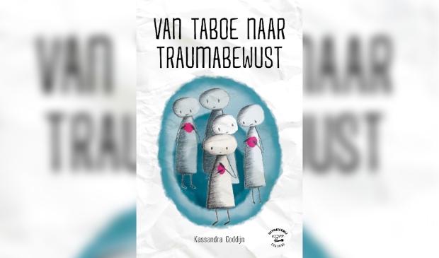 Cover boek 'Van taboe naar traumabewust'