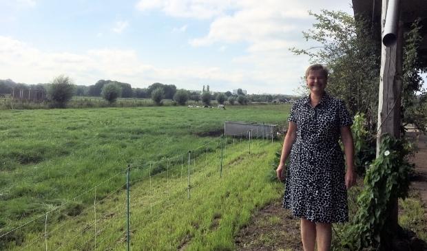 <p>Anne Brommersma ge&iuml;nterviewd op Nieuw Bureveld.&nbsp;</p>