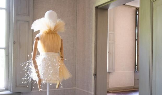 <p>Expositie HKU Fashion Design Class of 2021. &nbsp;</p>