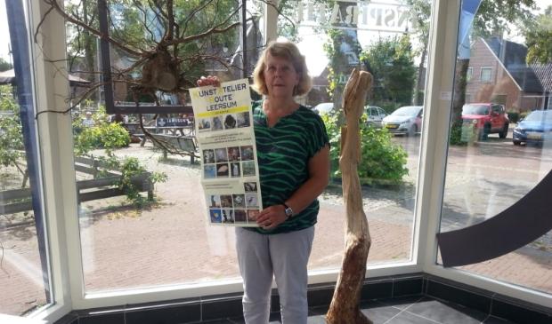 Jannie Boonstra KAR