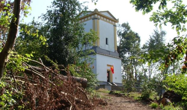 Tombe van Nellesteijn is weer open voor bezoekers