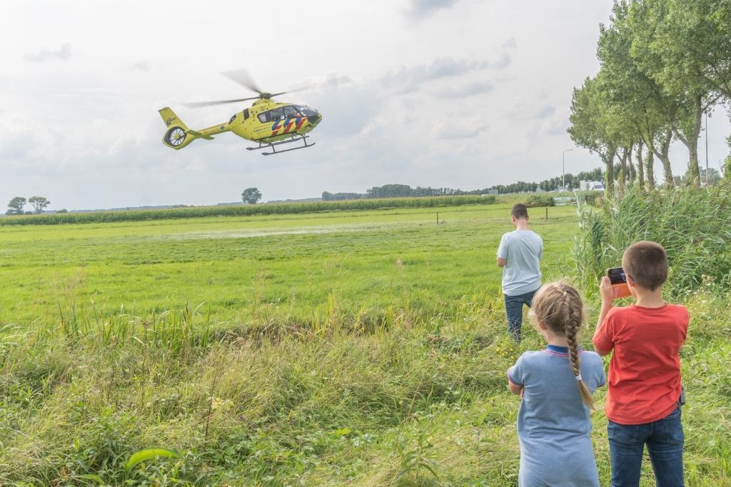 ZHZActueel.nl / Willem de Wolf © BDU media
