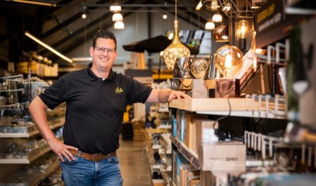 <p>Ren&eacute; Brand is bedrijfsleider bij Hubo XL in Voorthuizen.</p>