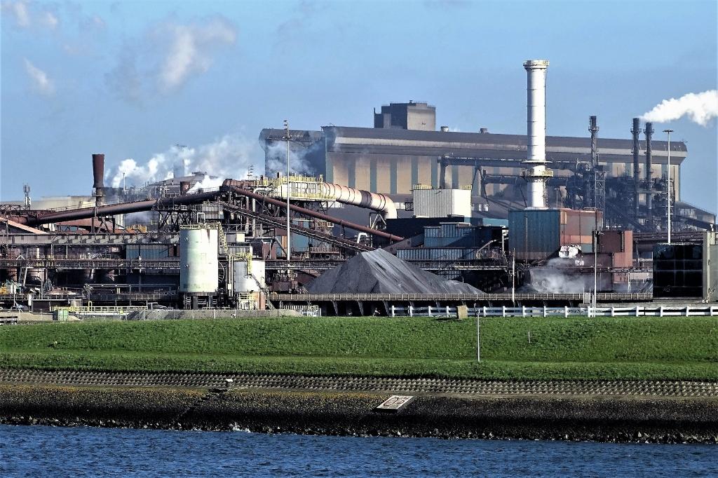 Tata Steel Hans Blomvliet © BDU media