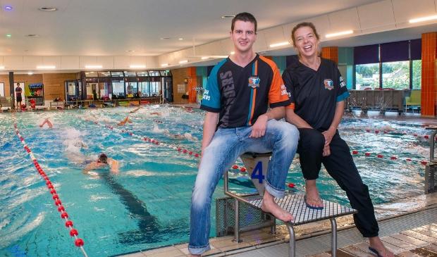 <p>Zwemvereniging Hoogland staat voor breedtesport &#39;in de ruimste zin van het woord&#39;.</p>