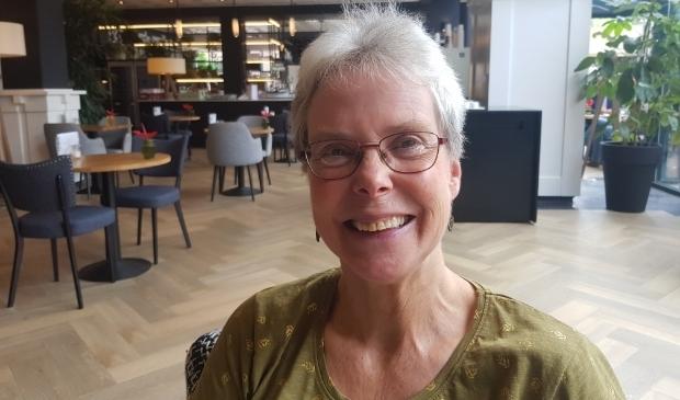 <p>Sinds kort is Marian van Giezen (60) de nieuwe coördinator van Het Lindenhuis.</p>