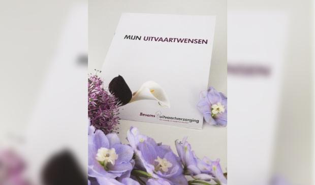 Besems Uitvaartverzorging Kleine Haarsekade 122 te Gorinchem 0183 567 585 www.besemsuitvaart.nl
