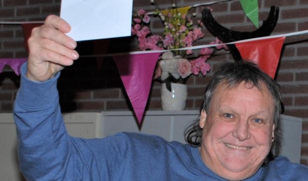 Marcel van de Hoef wint Bergerac en Lessines