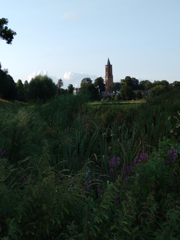 De Andrieskerk in Amerongen. Marieke Dorrestijn  © BDU