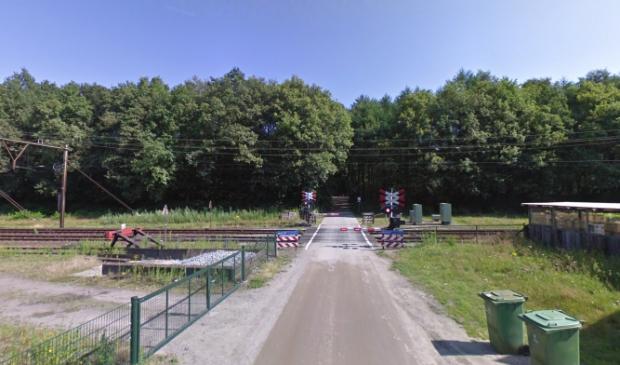<p>De spoorwegovergang bij de Sysselt gaat binnenkort dicht voor autoverkeer.</p>