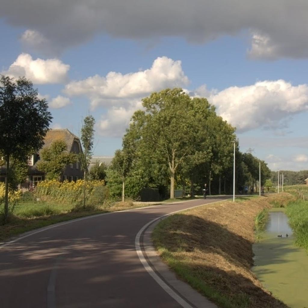 Oud- Wulfseweg