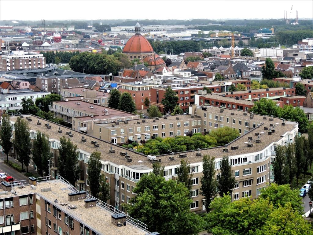 Open Hans Blomvliet © BDU Media