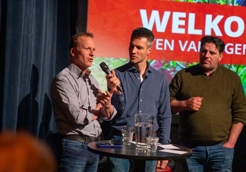 IFFG Food Special – Goeie Grutten 2020  Ferry Verheij  © BDU Media