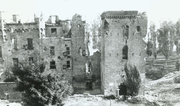 Kasteel Doorwerth 1944