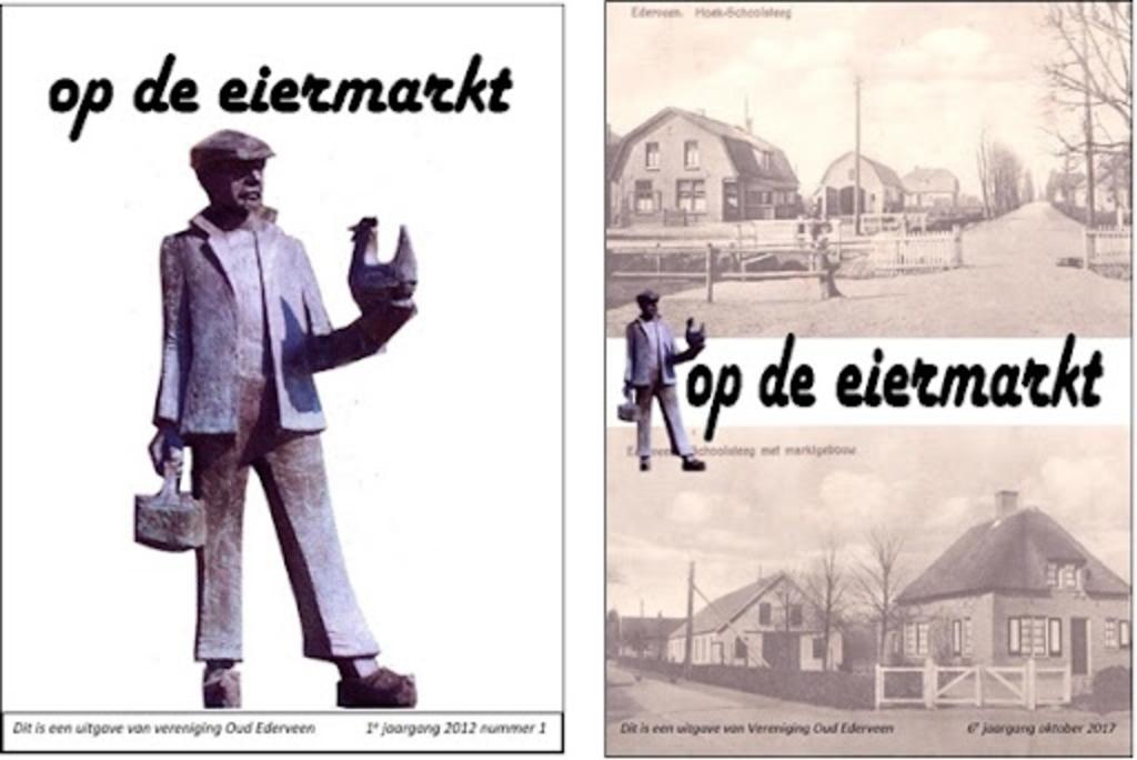 Vereniging Oud Ederveen © BDU media