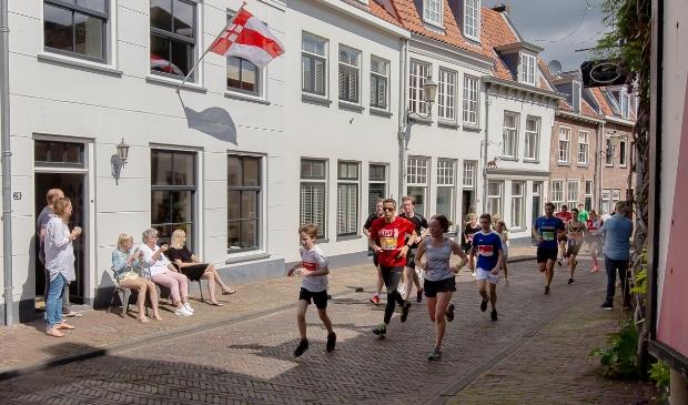 <p>De tiende editie van Marathon Amersfoort is op 17 oktober. </p>