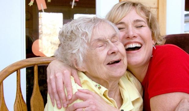 Aandacht voor dementie in Idea