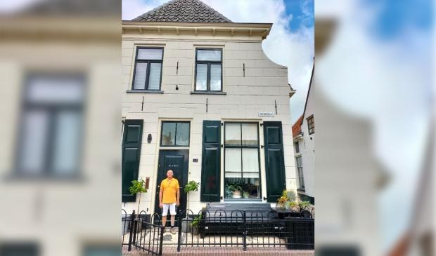 <p>De inwoner van deze prachtige woning in Elburg heeft zijn huis verduurzaamd.</p>