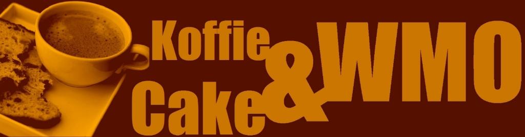 Logo Koffie, Cake & WMO Koffie, Cake & WMO © BDU Media