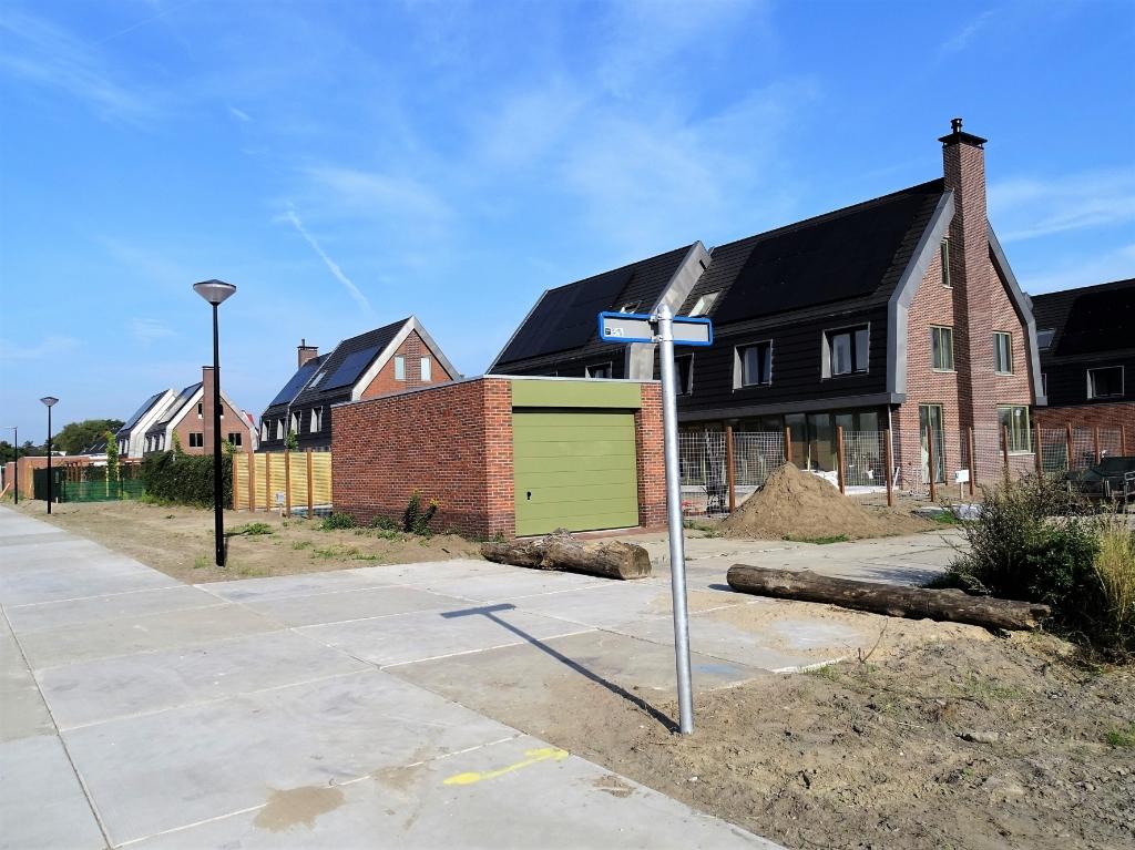 Woningen Hans Blomvliet © BDU Media