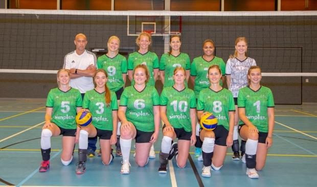 <p>Simplex/SSS startte de competitie uitstekend met een 0-4 overwinning in Ootmarsum.&nbsp;</p>