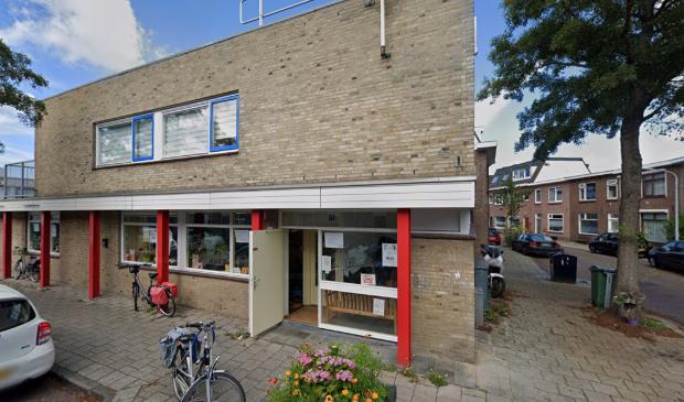 <p>Aan de Bandoengstraat houdt De Bosshardt zaterdag een rommelmarkt.</p>