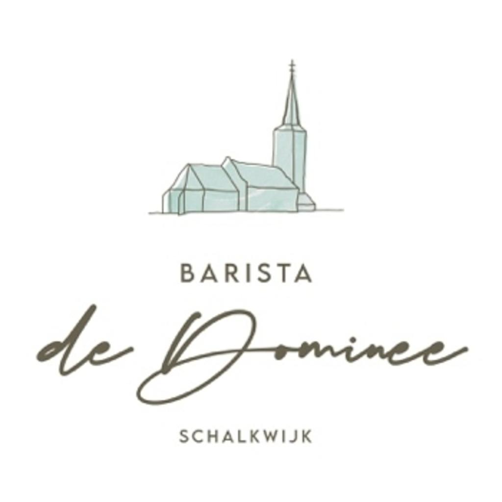 barista De Dominee © BDU media