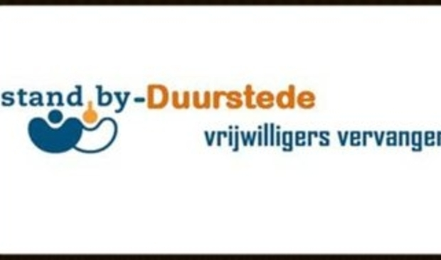 Stand by Duurstede ontlast mantelzorgers
