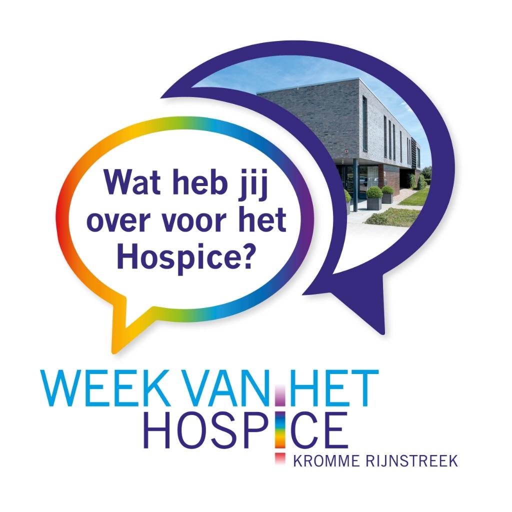 Hospice Kromme Rijnstreek  © BDU media