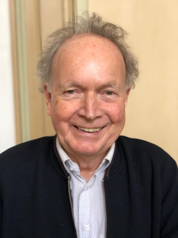 Paul Haenen. Stadsschouwburg Velsen © BDU Media