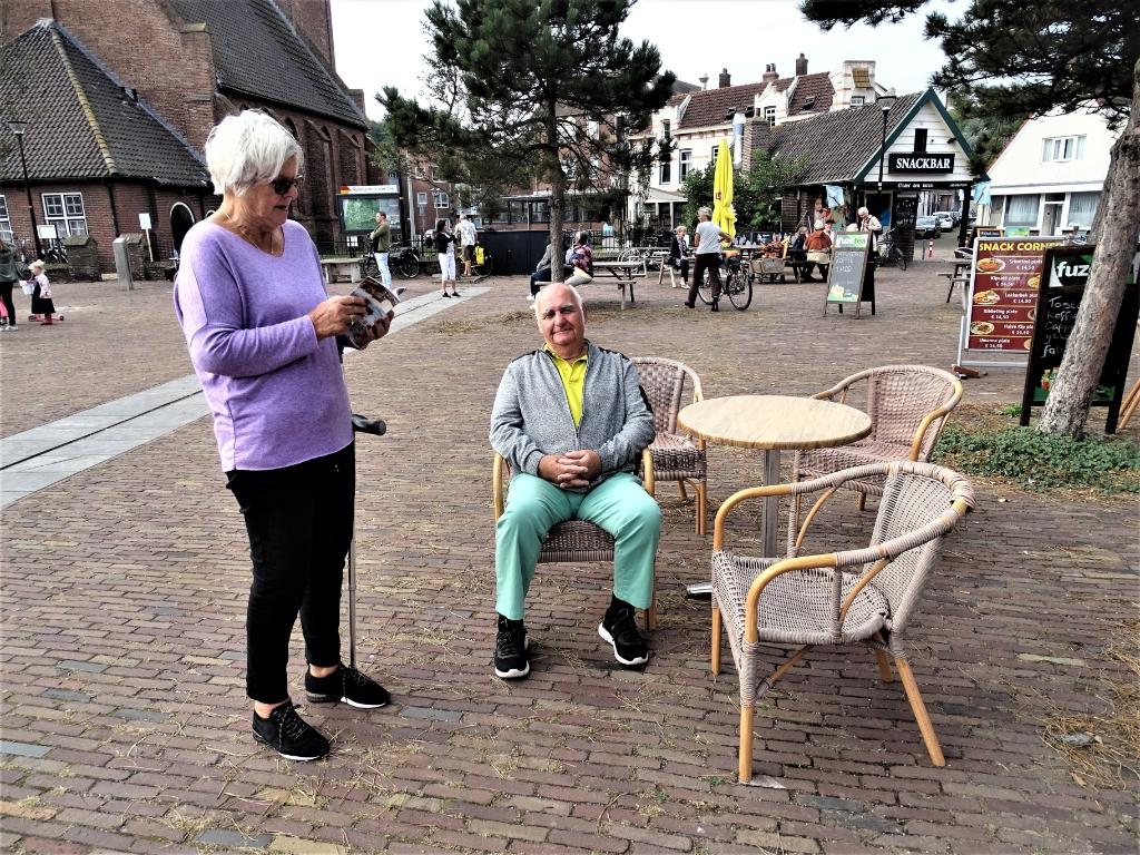 Julianaplein Hans Blomvliet © BDU media