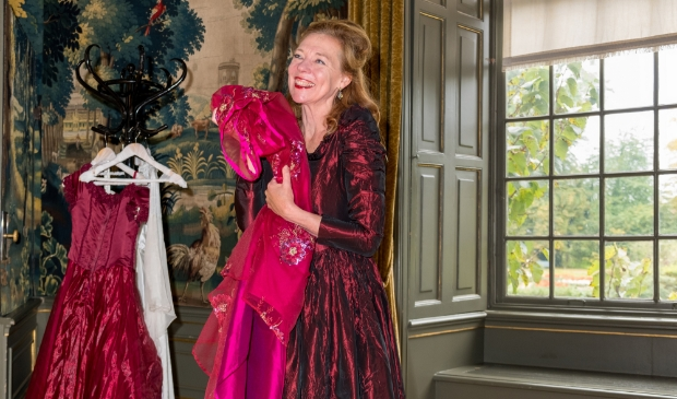 <p>Theater over het leven van vrijdenker Belle van Zuylen.</p>