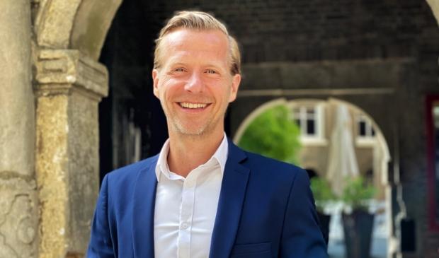 <p>Per 1 januari volgend jaar gaat Marc de Beyer als directeur-bestuurder van Teylers Museum aan de slag.</p>