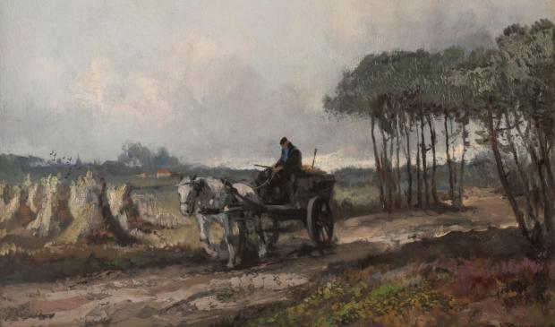 Bij Soestdijk