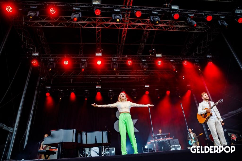 Suzan en Freek. Gelderpop/Marco Scheurink © BDU media