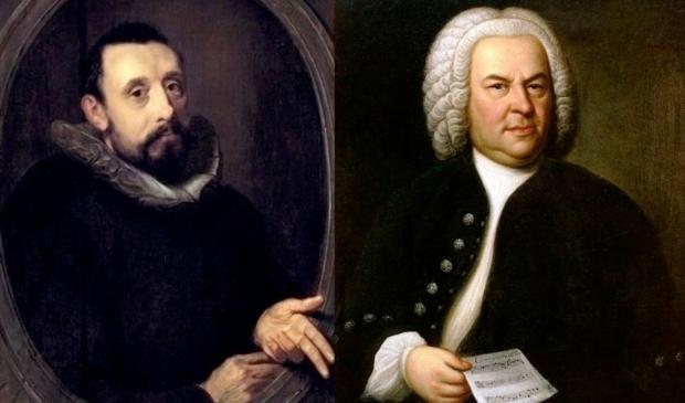 Sweelinck en Bach