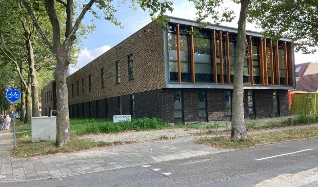 Na minder dan een jaar bouwen is het Gezondheidscentrum in gebruik genomen.